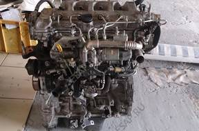 TOYOTA AURIS COROLLA AVENSIS 2.0 D4D 1AD двигатель