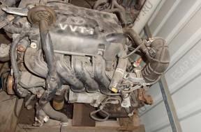 Toyota Yaris Prius Scion XA 1nz-Fe ДВИГАТЕЛЬ КОРОБКА ПЕРЕДАЧ