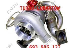 ТУРБО Audi A4 A6 1.9 TDI 130KM 717858-5009S 717858