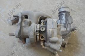 ТУРБОКОМПРЕССОР Audi A4,A6,Q5,A5 06H145701L 1.8TFSI
