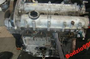 VOLKSWAGEN POLO 1.4 16V двигатель AUA