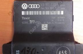 VW AUDI МОДУЛЬ GATEWAY 1K0907530AD