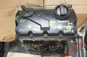 VW PASSAT B5 AUDI A4 A6 1.9TDI 130KM AWX двигатель