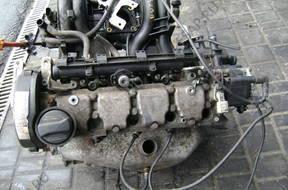 VW POLO LUPO SEAT AROSA 1.0 MPI - двигатель AUC